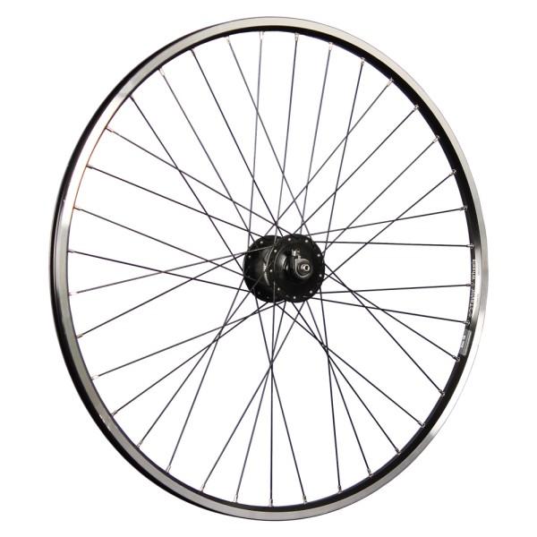 28 inch bike front wheel ZAC19 hub dynamo