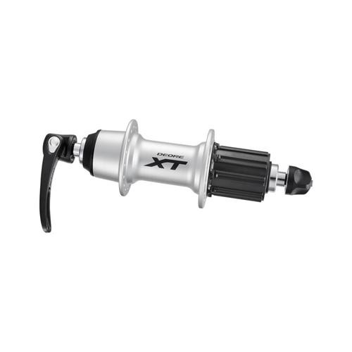 Naaf DEORE XT FH-T780 Snelspanner zilver 32