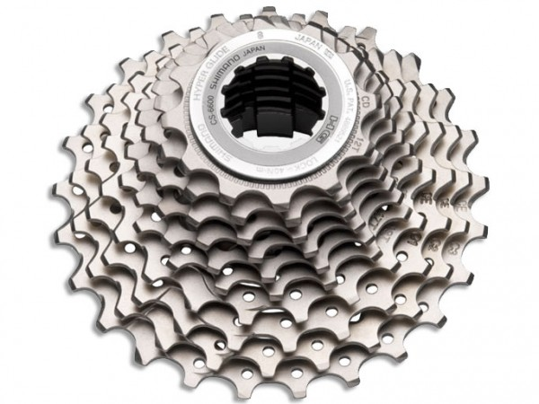 Ultegra CASSETTE CS-6700 10-speed 12-25