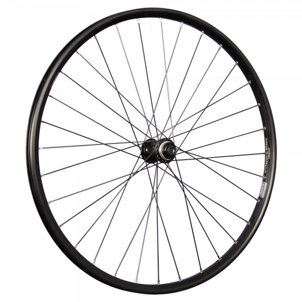 27,5 inch front wheel Taurus21 Shimano 15mm thru axle Disc